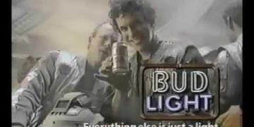 Bud Light - HAL 9000