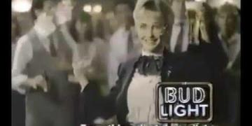 Bud Light - Gimme a Light
