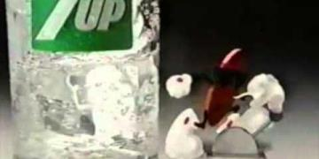 Diet 7Up - Oil Change