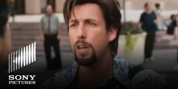 Sony - You Don't Mess with the Zohan