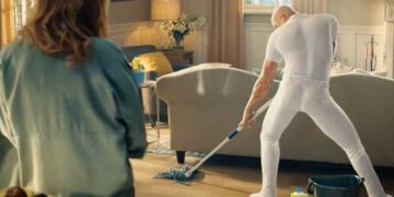 Mr. Clean - Cleaner of Your Dreams