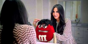M&M's - I'd Do Anything For Love