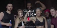 Michelob Ultra - Our Bar