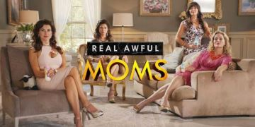 World of Tanks - Real Awful Moms