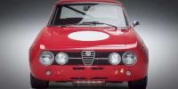 Alfa Romeo - Riding Dragons
