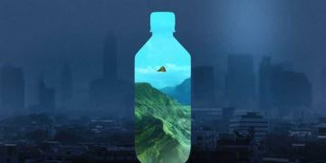 Fiji Water - Nature's Gift