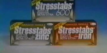 Stresstabs - Burn the Candle at Both Ends