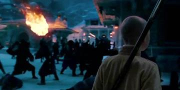 Paramount - The Last Airbender