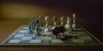 Merrill Lynch - Chess