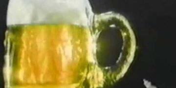 Schaefer Beer - Ice Mug