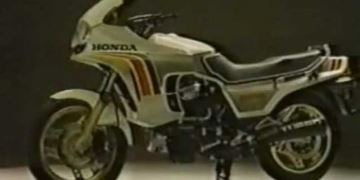 Honda - Five Years Ago