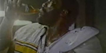 Coca Cola - Mean Joe Greene