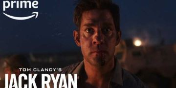 Amazon Prime - Tom Clancy's Jack Ryan