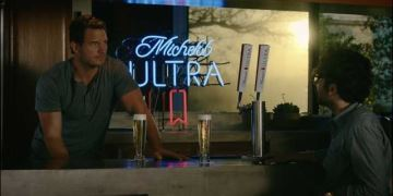 Michelob ULTRA - The Perfect Fit
