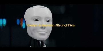 Sprint - Evelyn Is Learning Brunch Pics
