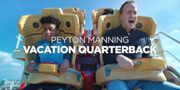 Universal Orlando - Vacation Quarterback