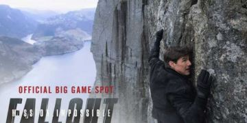 Paramount - Mission Impossible: Fallout