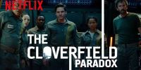 Netflix - The Cloverfield Paradox