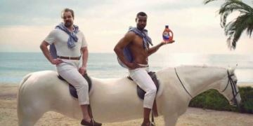 Tide - It's Another Tide Ad