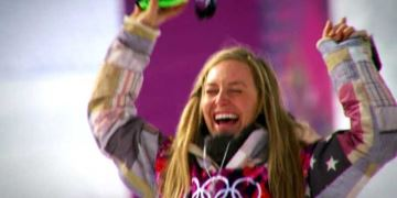 NBC - Winter Olympics - This Is Me
