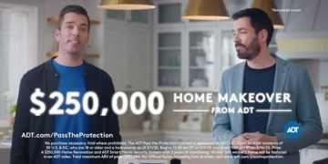 ADT - #PassTheProtection