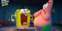 Paramount - SpongeBob: Sponge On The Run