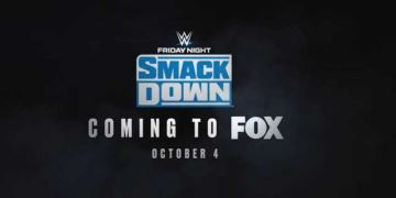 WWE - WWE Anthem: Friday Night Smackdown