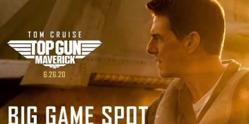 Paramount - Top Gun: Maverick
