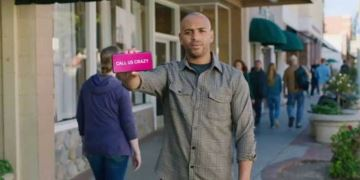T- Mobile - Call Us Crazy