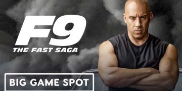 Universal - Fast & Furious 9