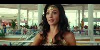 Tide - Wonder Woman now, #LaundryLater