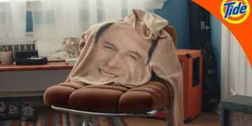 Tide - The Jason Alexander Hoodie