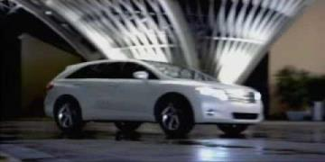 Toyota Venza - Faces