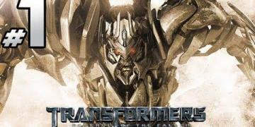 Paramount - Transformers 2