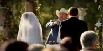 Bud Light - Wedding Reception