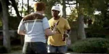 Bud Light - Fist Bump Is Out, Slapping In