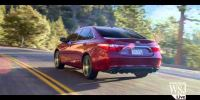 Toyota Camry - How Great I Am