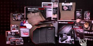 WeatherTech - Made In America