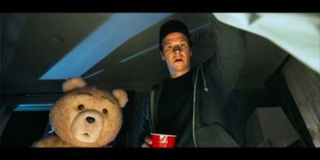 Universal - TED 2